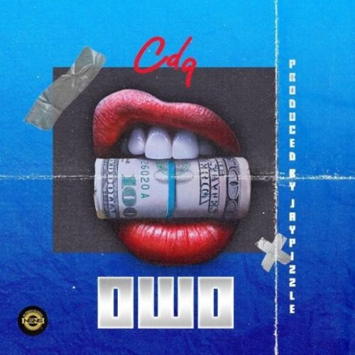 download CDQ - Owo mp3