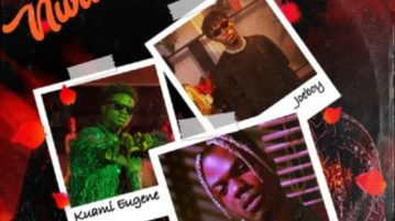 Ckay - Love Nwantiti (Remix) ft. Joeboy, Kuami Eugene