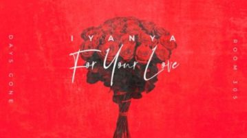 Listen to Iyanya's New EP 'For Your Love'