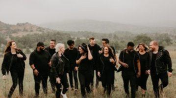 Life Church Worship - I Won't Move