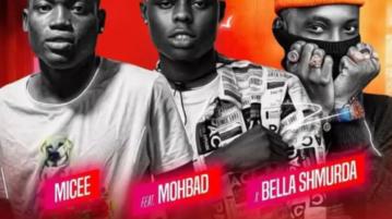 Micee ft. Mohbad & Bella Shmurda - Carry