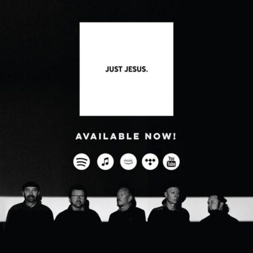 NewSong Just Jesus album