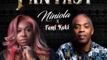 Niniola - Fantasy feat. Femi Kuti