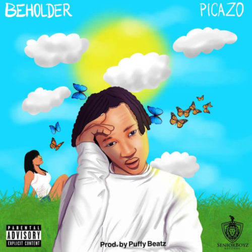 Picazo - Beholder