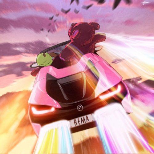 download Rema - Rainbow