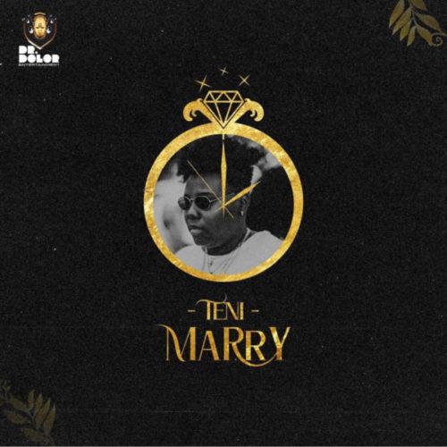 Teni - Marry mp3
