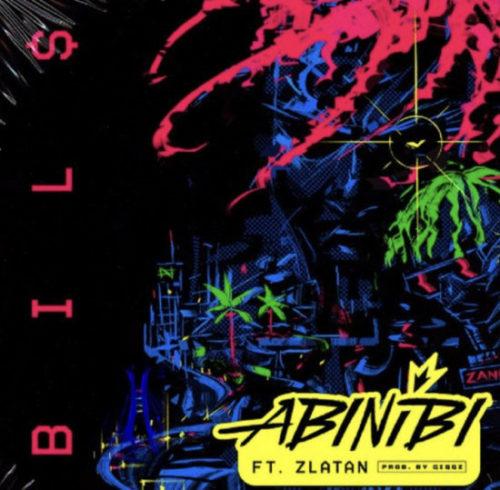 Bils - Abinibi ft. Zlatan