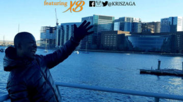 Kris Zaga ft. XB - Power & Grace (SONG & VIDEO)
