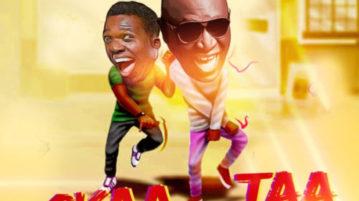 Sammie Okposo feat. Akpororo - Skaataa Dance