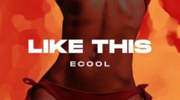 DJ Ecool - Like This