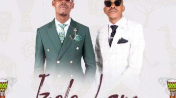 DJ Target No Ndile - Izolo Lami ft. Fey M, Young Mbazo