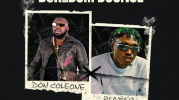 Don Coleone ft. Zlatan - Boredom Bounce