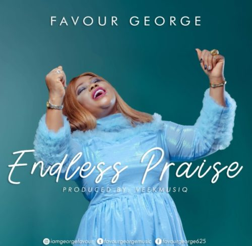Favour George - Endless Praise mp3