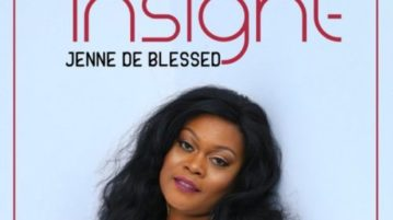Jenne De Blessed - Insight mp3 download