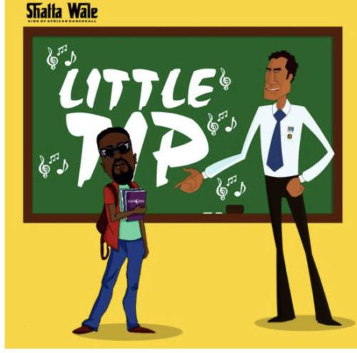 Shatta Wale - Little Tip (Sarkodie Diss)