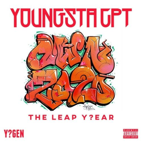 YoungstaCPT - Own 2020