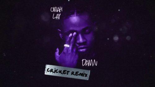 Omah Lay - Damn MP3 Download | BaseNaija